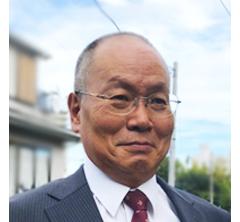 代表取締役社長 中村 又男